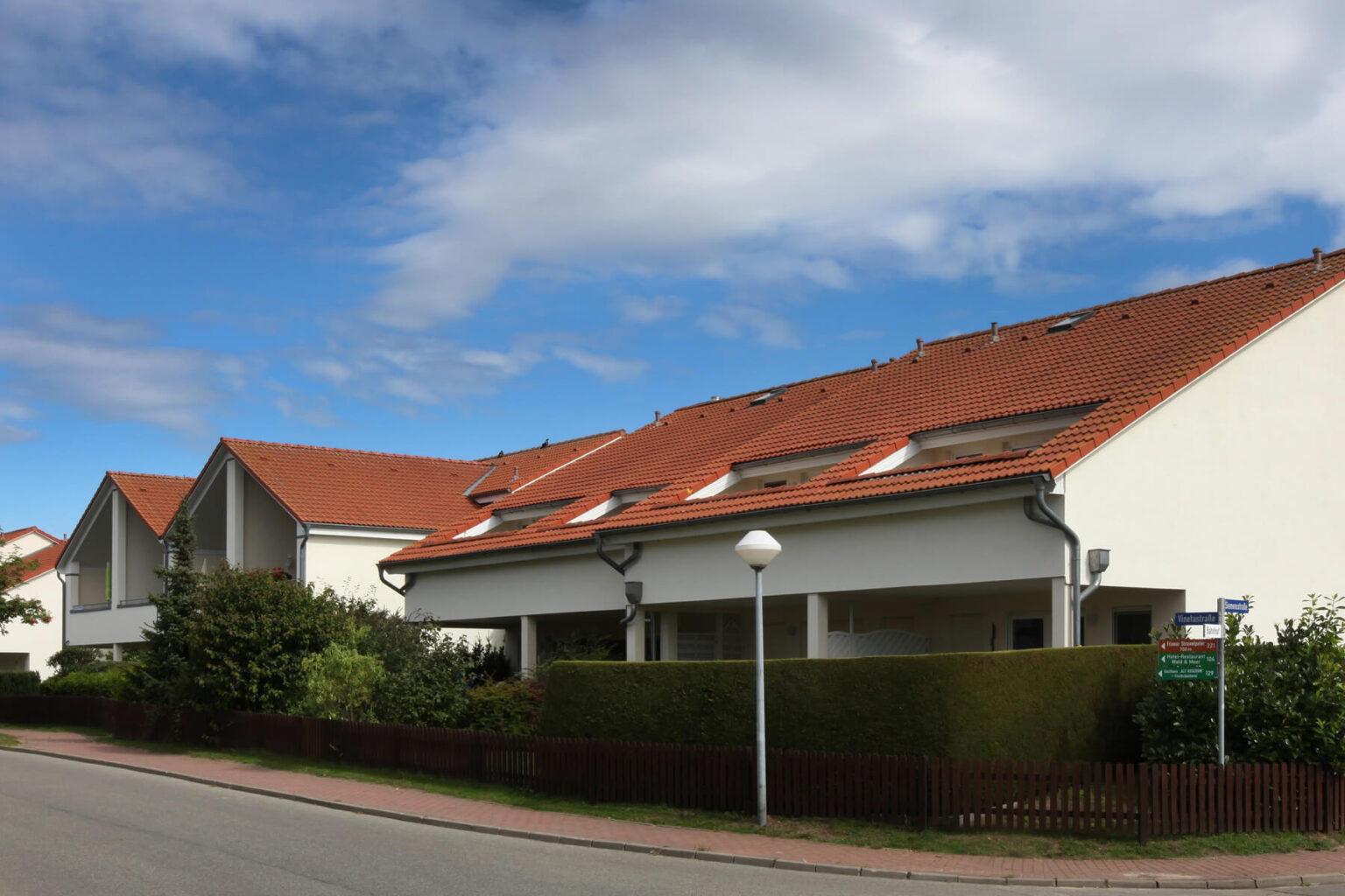 Verwaltung von Mietwohnungen aus Usedom